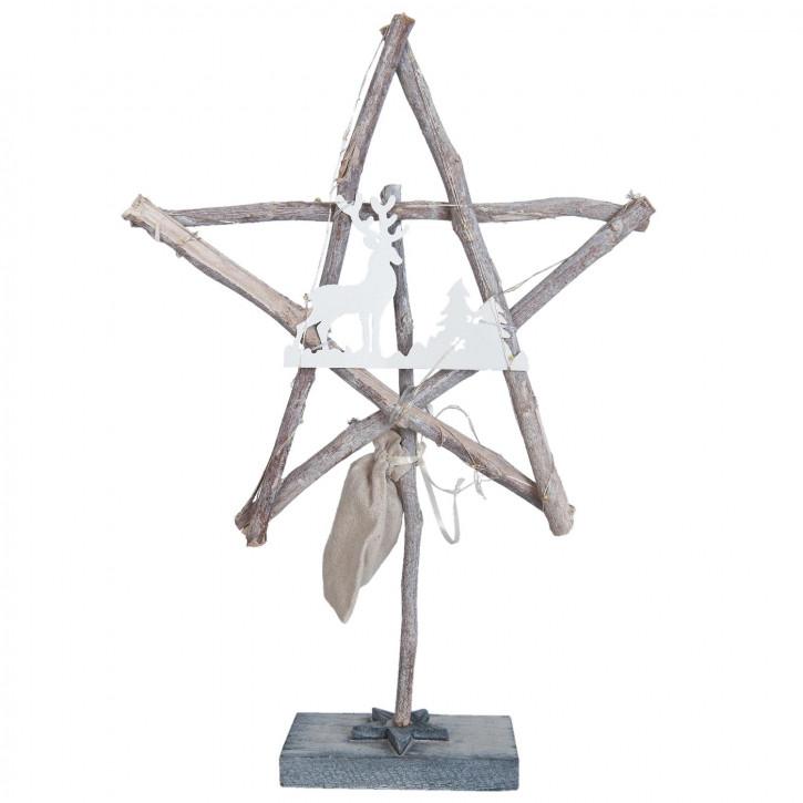 Stern 31x7x45 cm