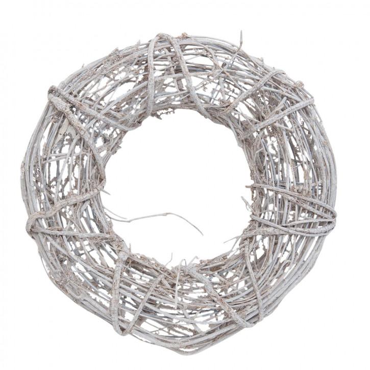 Wreath Ø 45x10 cm