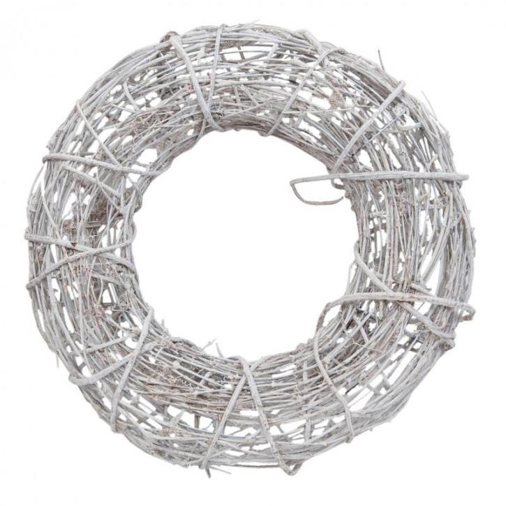 Wreath Ø 55x12 cm