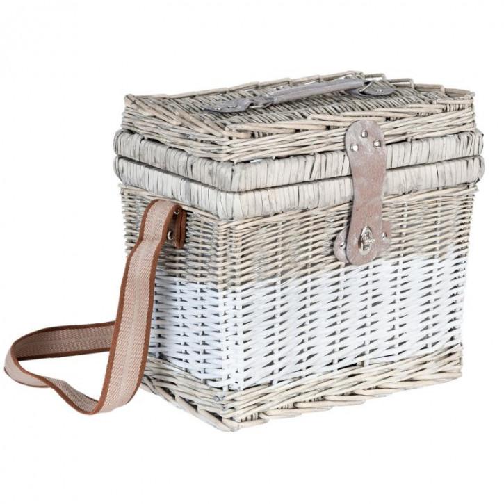 Picnic basket 33x23x31 cm