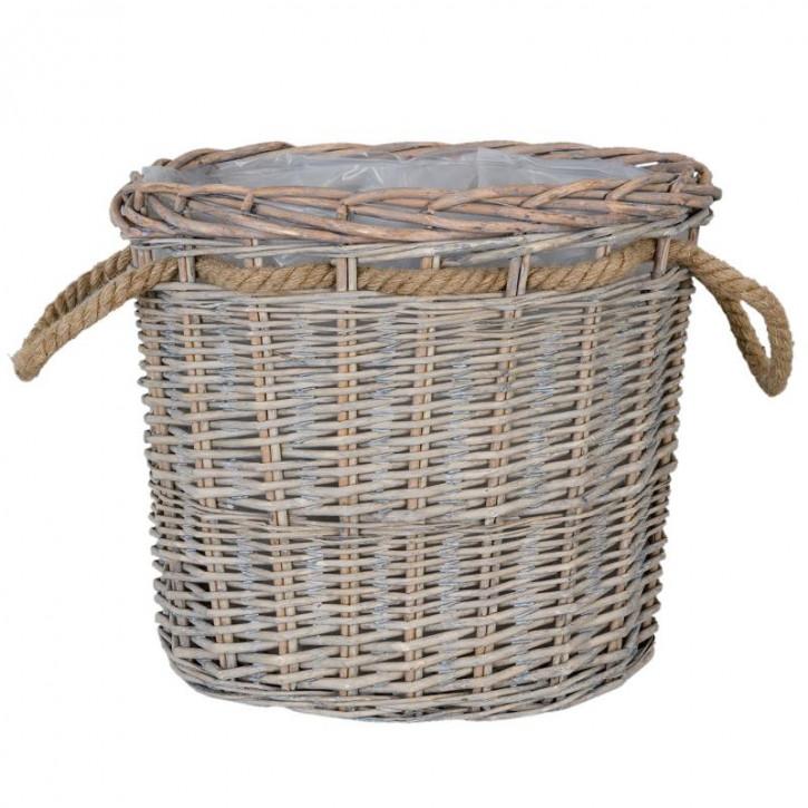 Basket 36x29x33 cm