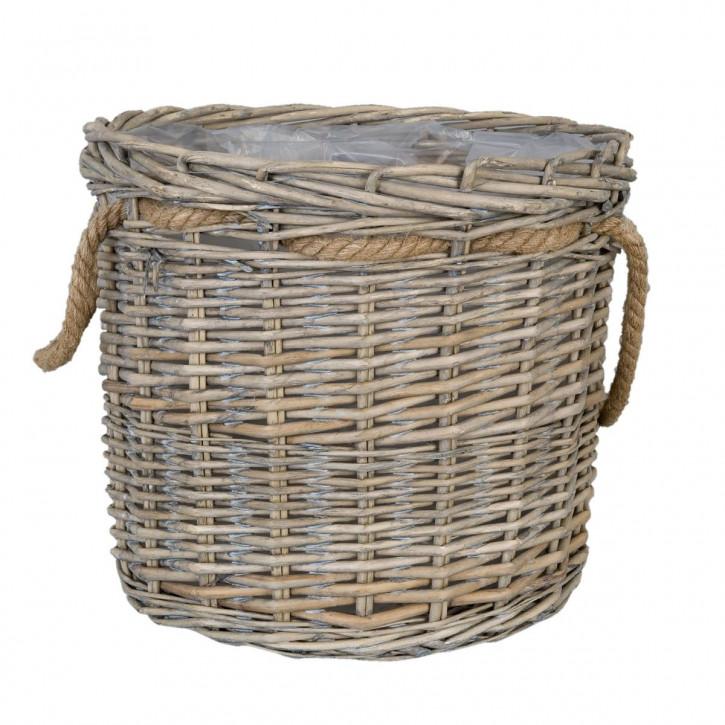 Basket Ø 42x36 cm