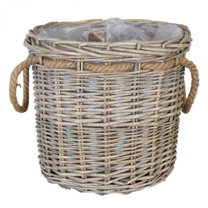 Basket Ø 35x32 cm
