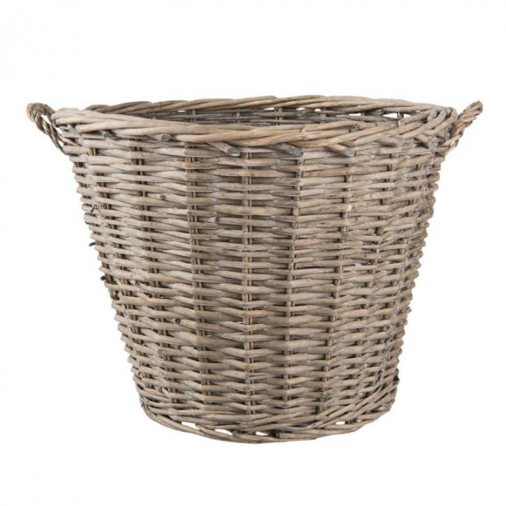 Basket Ø 50x39 cm