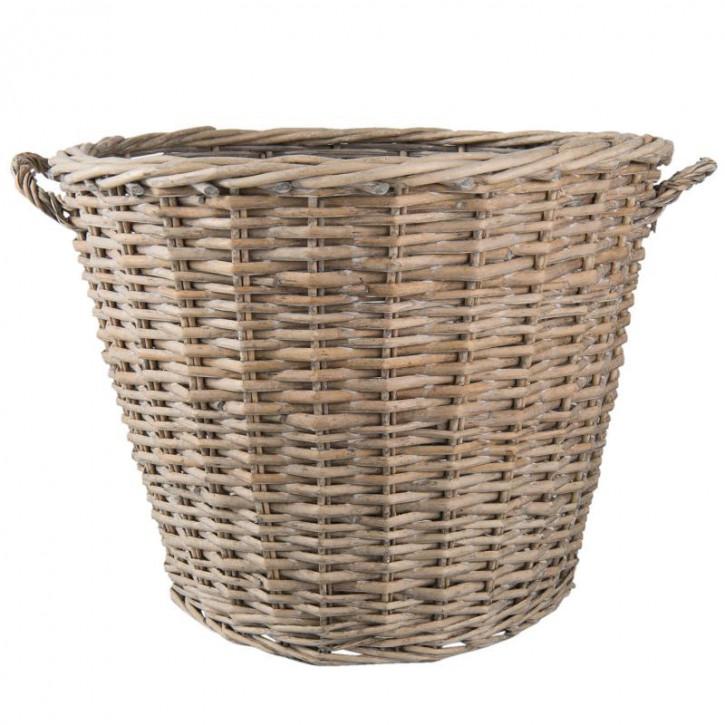 Basket Ø 60x46 cm