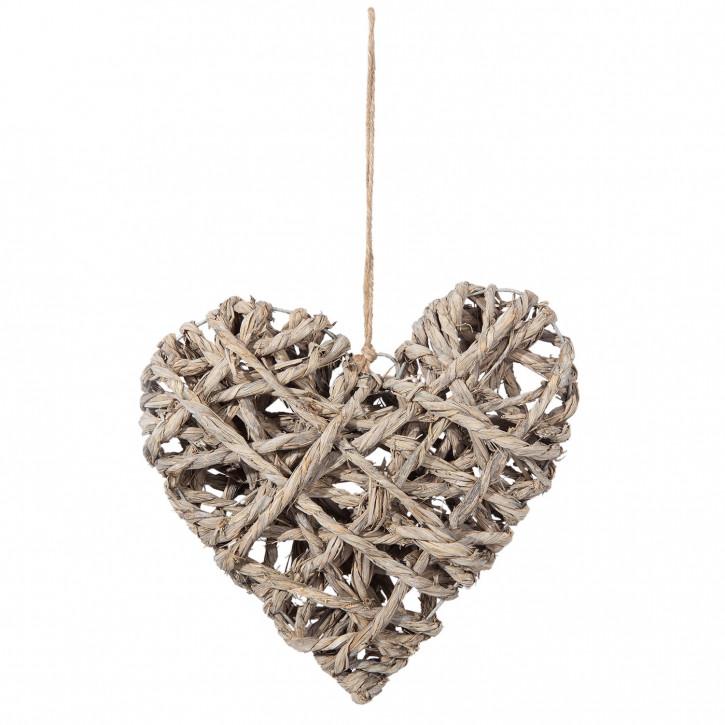 Heart 28x30 cm