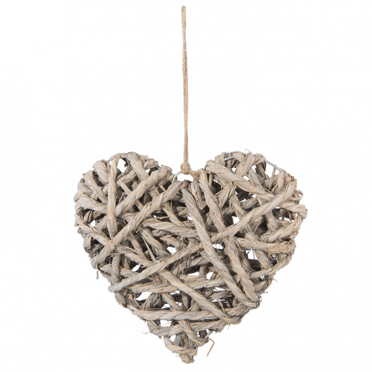 Heart 25x25 cm