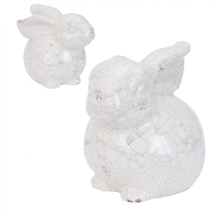 Bunny 14x10x13 cm