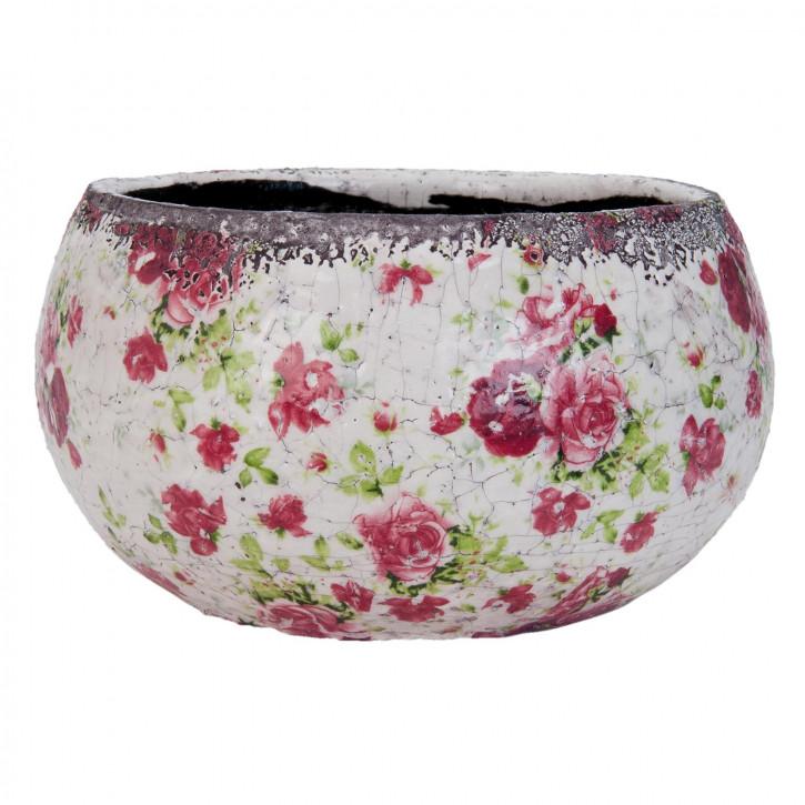 Flowerpot ? 20x12 cm