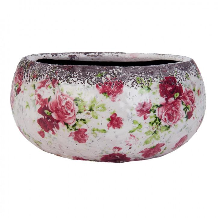 Flowerpot ? 20x10 cm