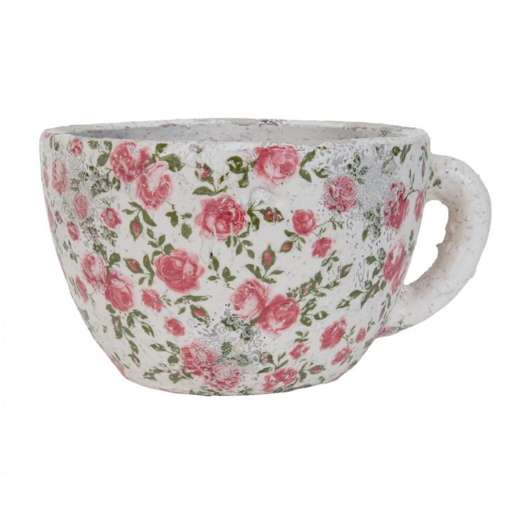 Flowerpot ? 24x9x12 cm