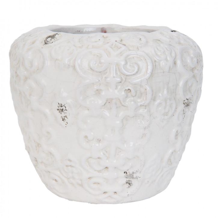 Flowerpot ? 17x14 cm
