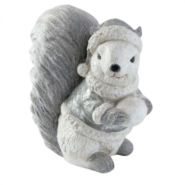Squirrel 29x15x30 cm