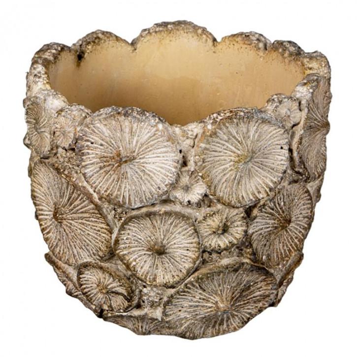Blumentopf Ø 11x10 cm