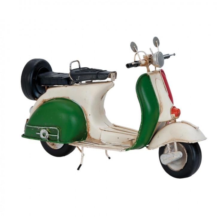 Model scooter 28x11x17 cm