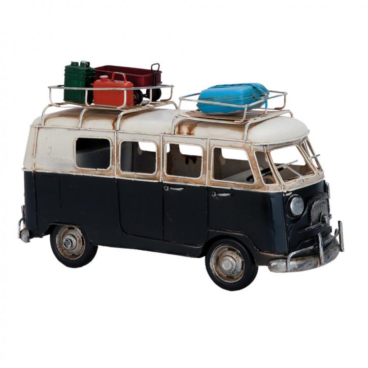 Model bus 27x10x17 cm