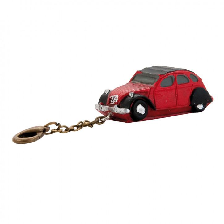Schlüsselanhänger 5x2x2 cm