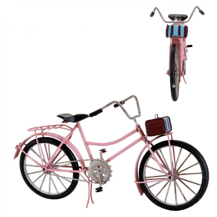 Blechmodel bike 31x11x17 cm