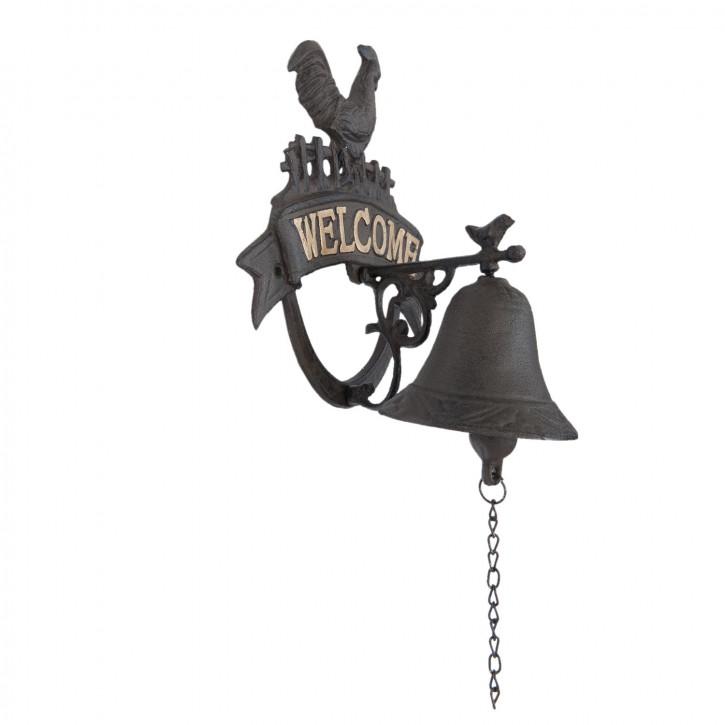 Bell 18x13x23 cm