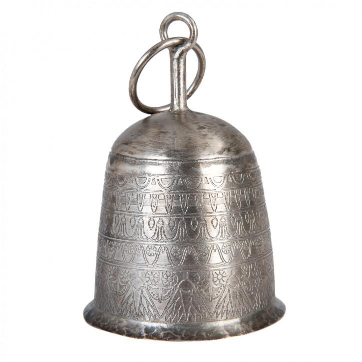 Bell Ø 8x12 cm