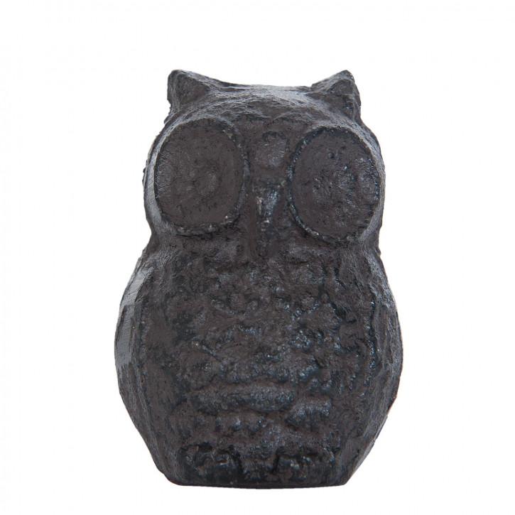 Türknopf owl 6x2x5 cm