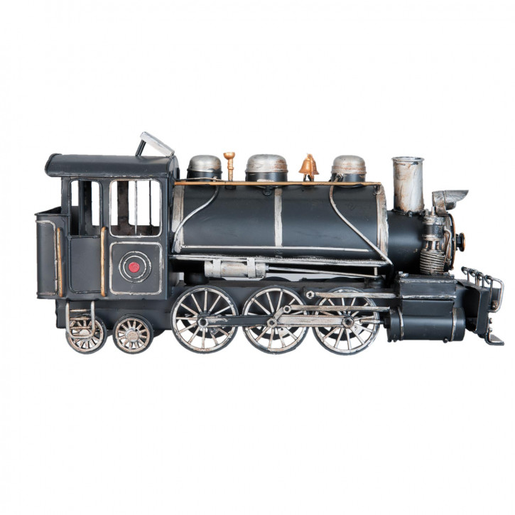 Blechmodel train 34x12x17 cm