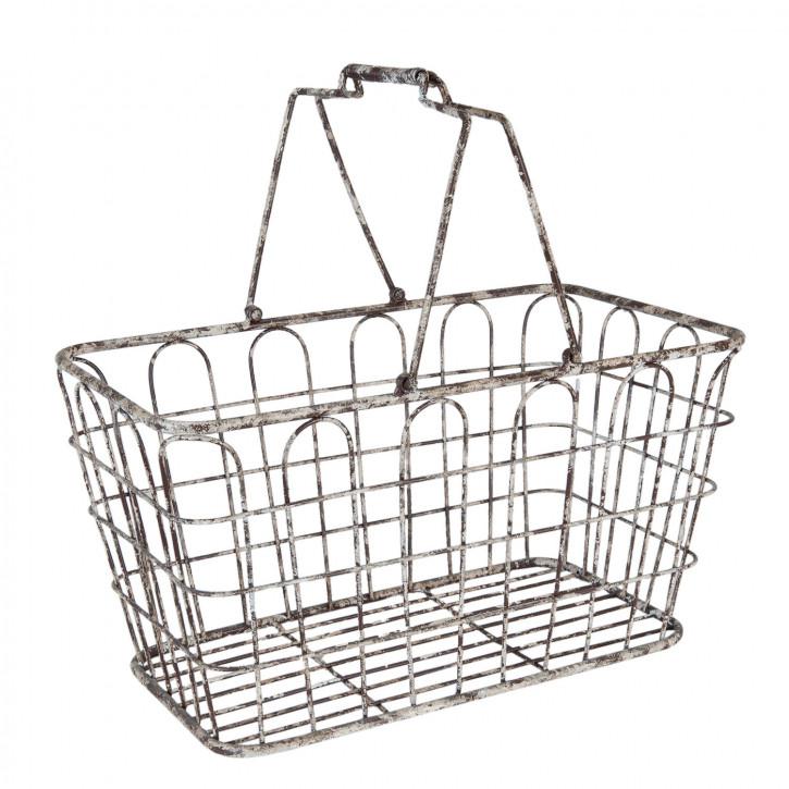 Basket 48x27x24 cm