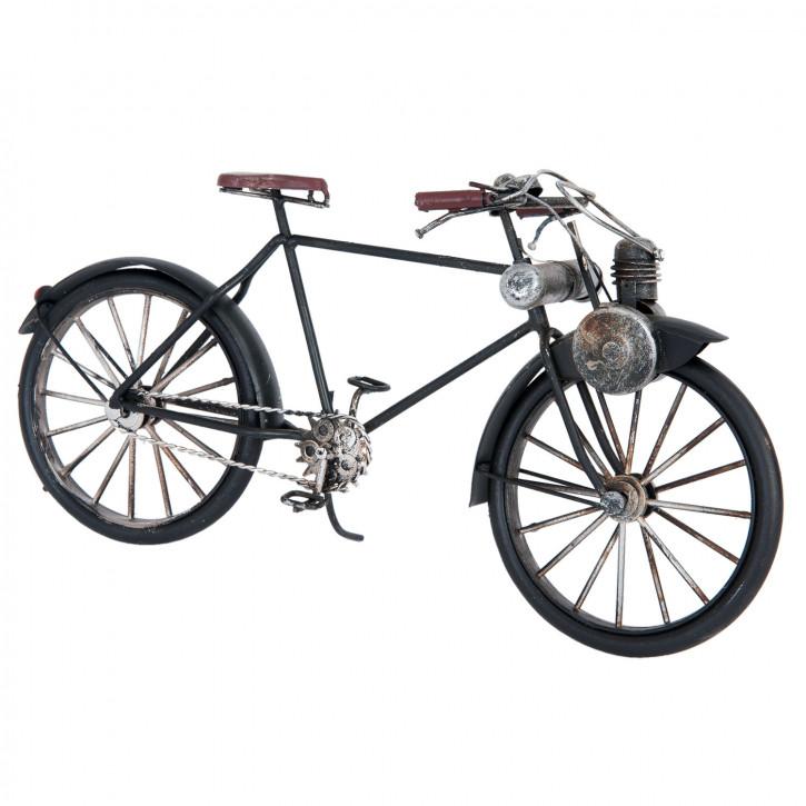 Modell Fahrrad 31x9x15 cm