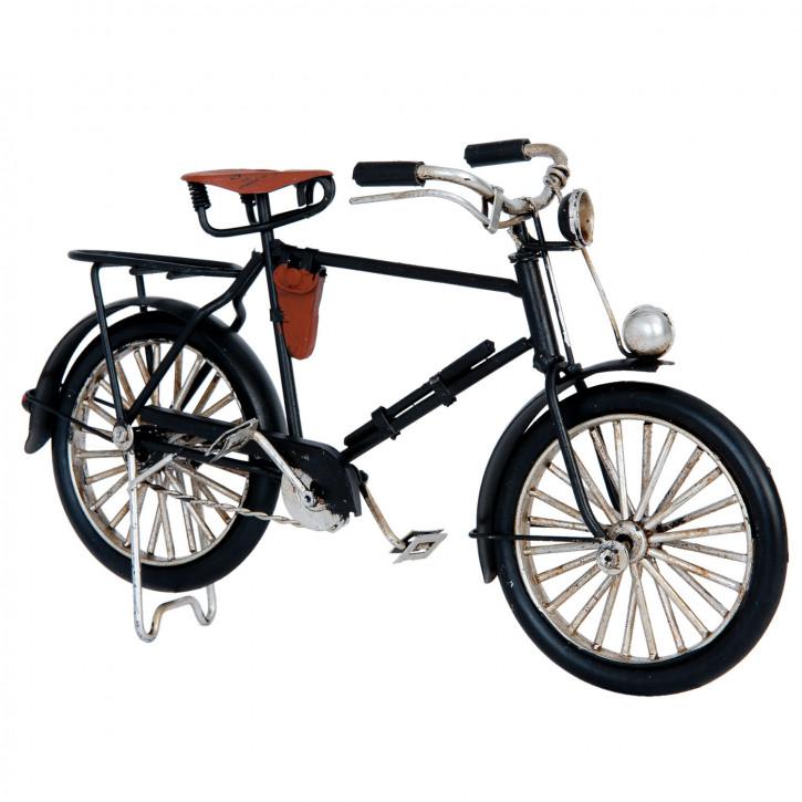 Modell Fahrrad 21x7x13 cm