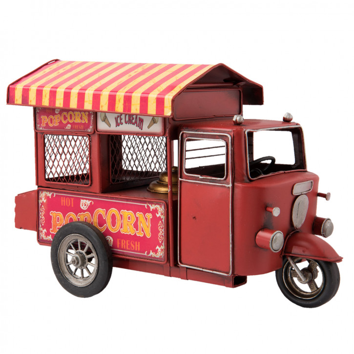 Ice cream cart 33x21x16 cm