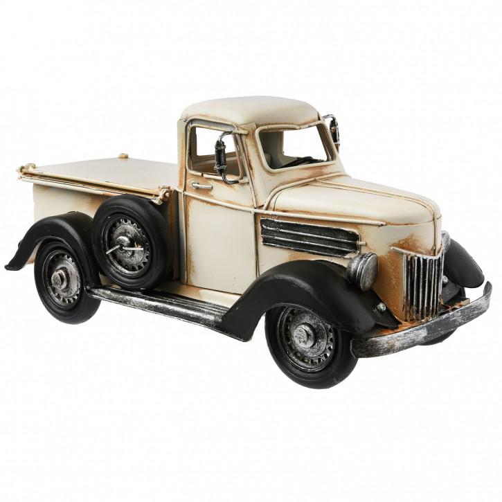 Blechmodel car 26x12x13 cm