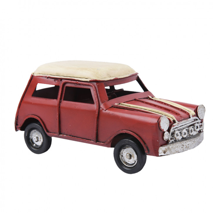 Modellauto 11x5x5 cm