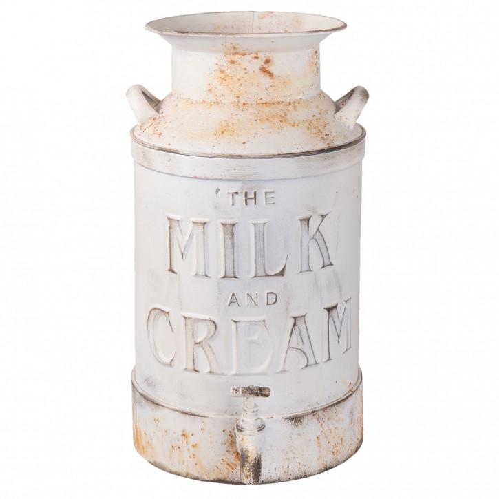 Milchkanne mit» 21x27x38 cm / 8L