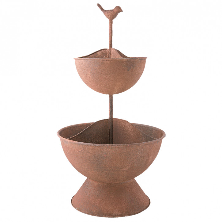 Pflanzenhalter / Etagere Ø 31x57 cm