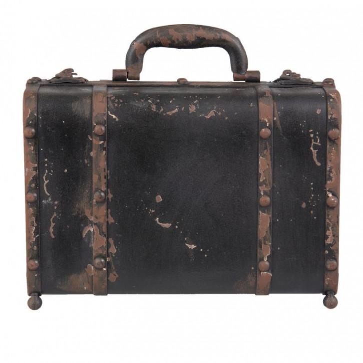 Koffer 25x10x20 cm
