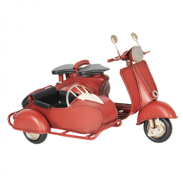 Modell Motorrad» 18x13x12 cm