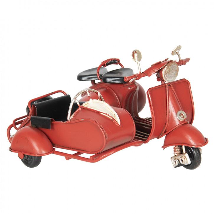 Modell Motorrad» 12x10x8 cm