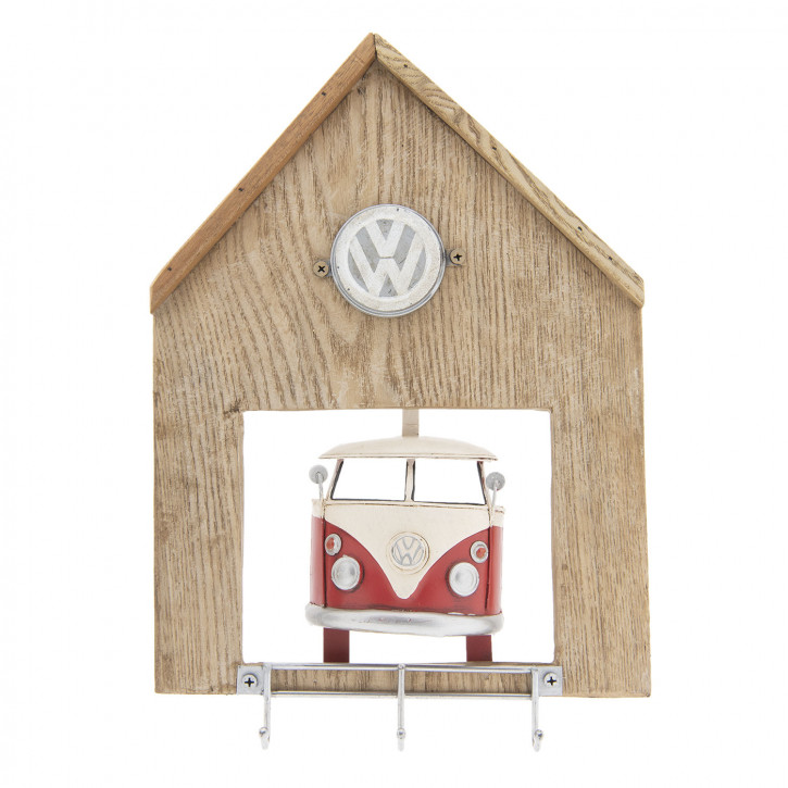 VW Bus» 26x5x37 cm