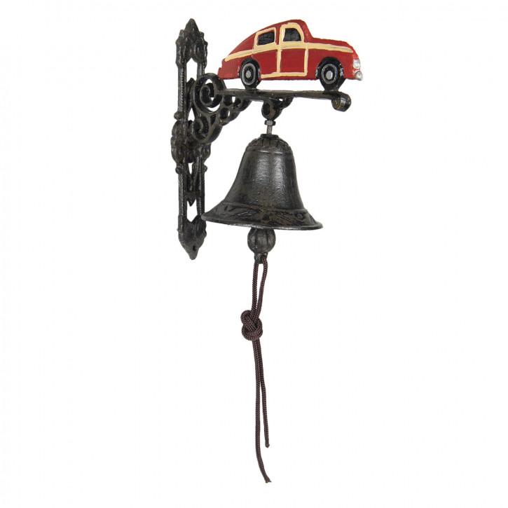 Bell 19x11x21 cm