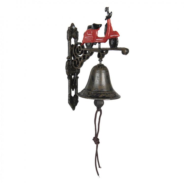 Bell 18x11x22 cm