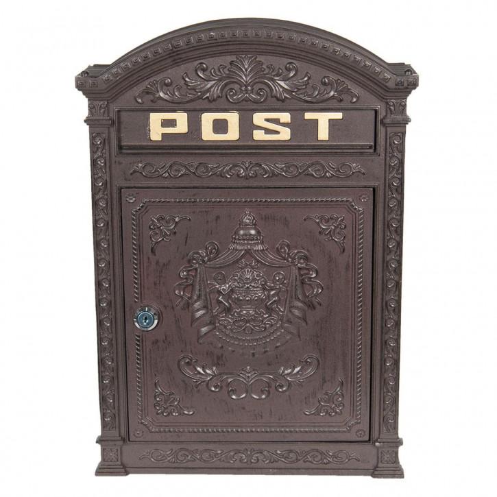 Briefkasten 32x10x45 cm