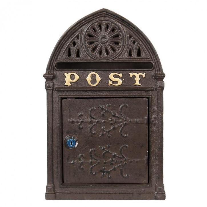 Mailbox 22x9x35 cm