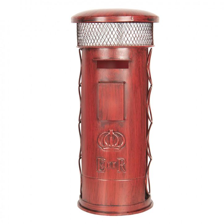 Flaschenhalter mit» 22x22x51 cm