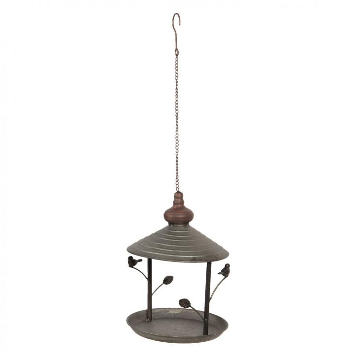 Vogel Fressnapf Ø 22x30 cm