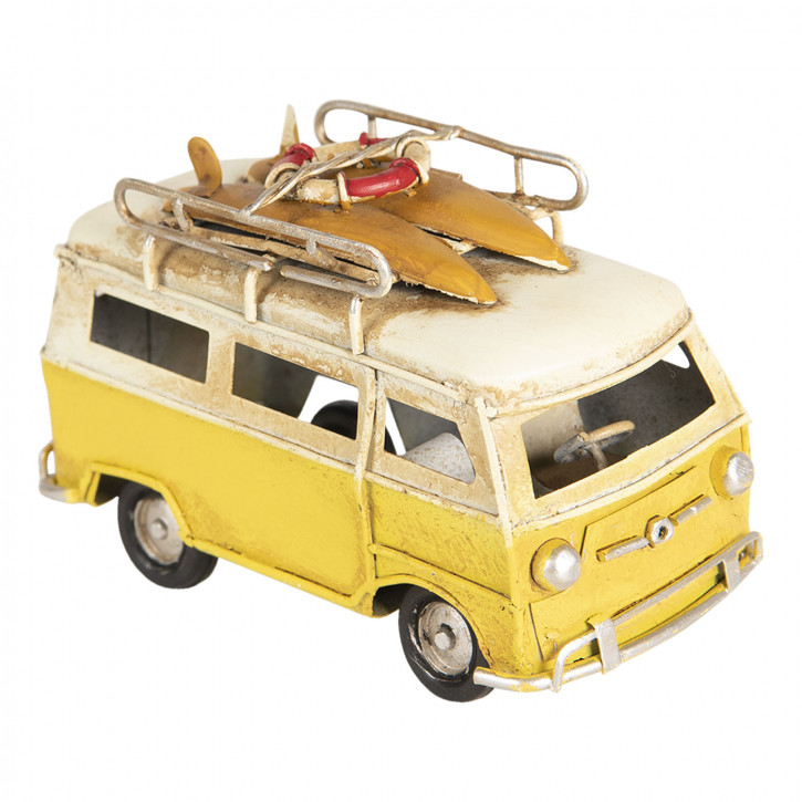Modell Bus 11x5x7 cm