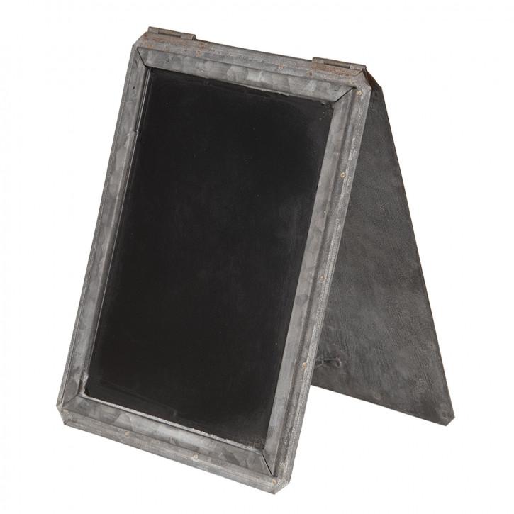Kreidetafel 16x2x24 cm