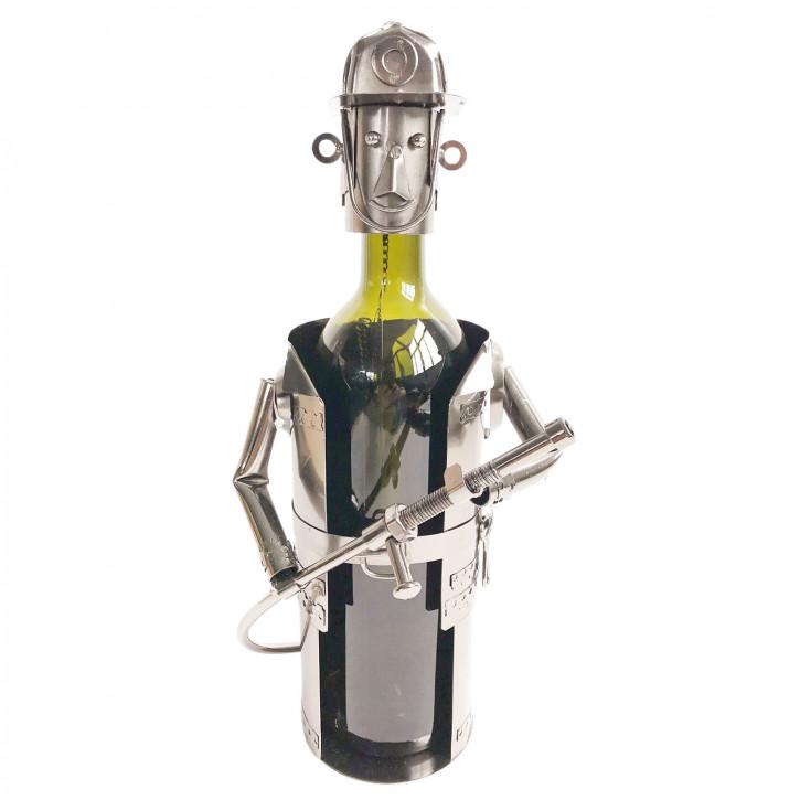 Flaschenhalter» 17x12x22 cm