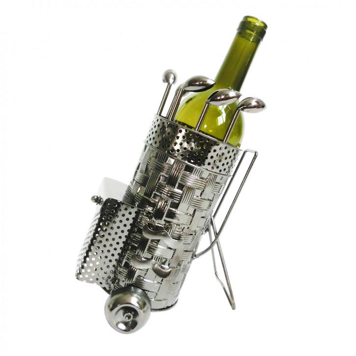 Flaschenhalter Golftasche 20x13x24 cm