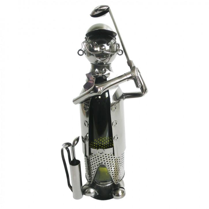 Flaschenhalter» 21x14x29 cm