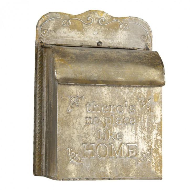 Briefkasten 25x12x35 cm